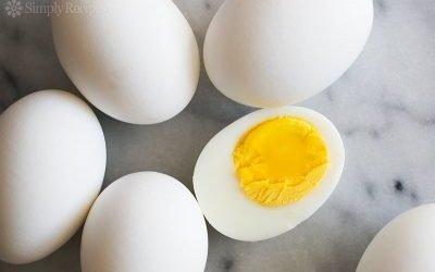 Better Health: Eggs