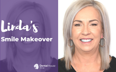 Linda's Smile Makeover in Sunbury