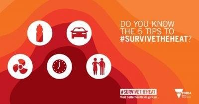 Survive the Heat