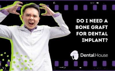 Do I Need Bone Graft for Dental Implant?