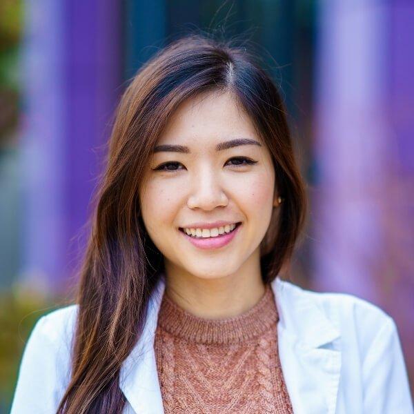 Dr Stefanie Ng