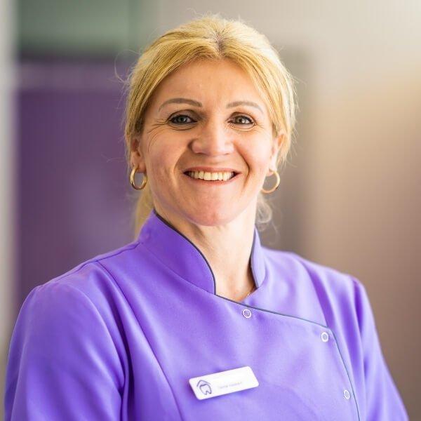 Lisa Rydberg